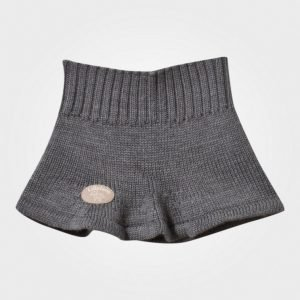 Lillelam Neck Warmer Grey Kietaisuhuivi