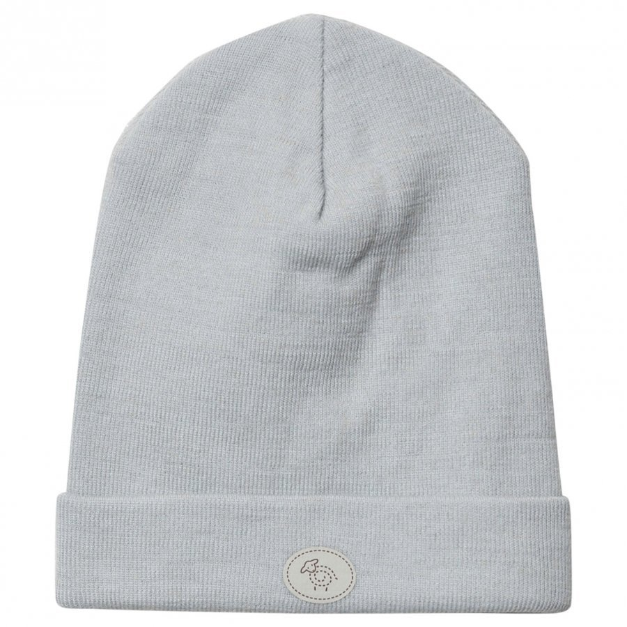 Lillelam Premature Hat Light Blue Pipo