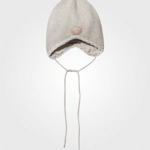 Lillelam Seamless Hat Light Grey Pipo