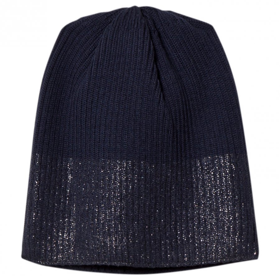 Lillelam Sparkling Hat Blue Pipo