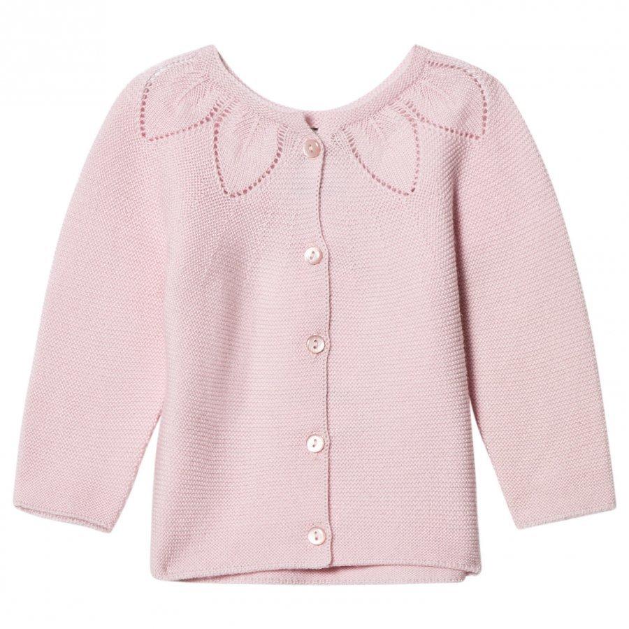 Lillelam Tilde Cardigan Pink Mekko