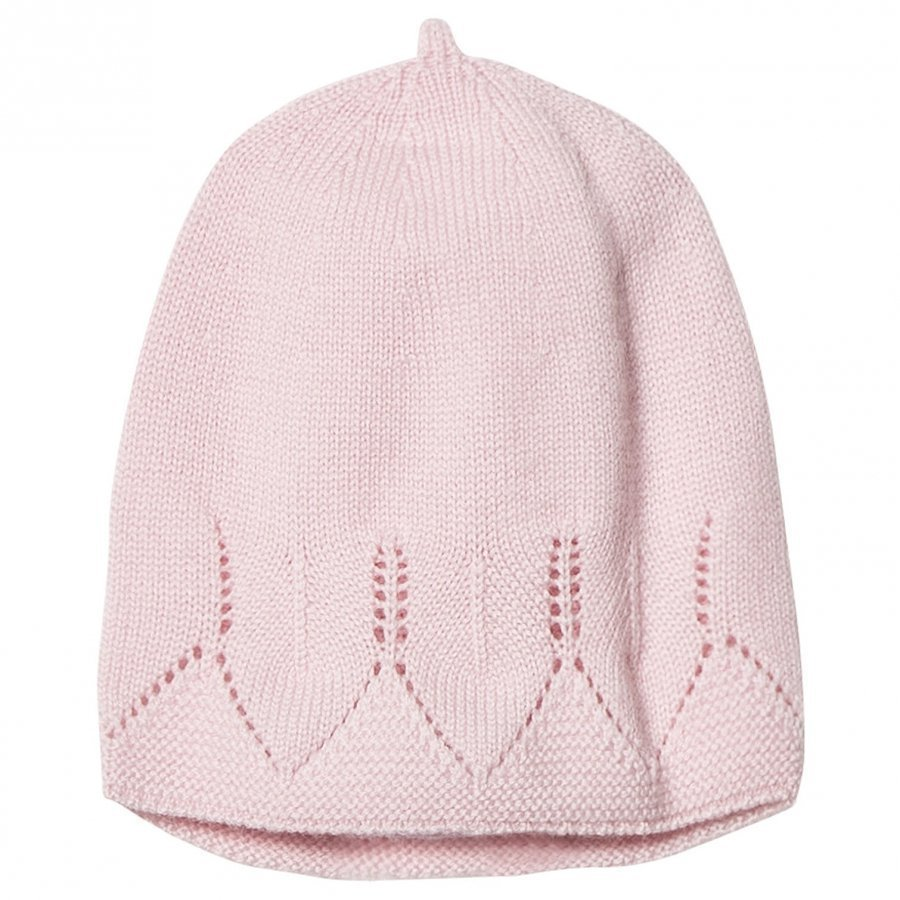Lillelam Tilde Hat Pink Pipo