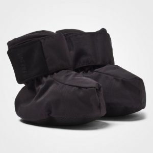 Lindberg Alunda Booties Black Vauvan Tossut