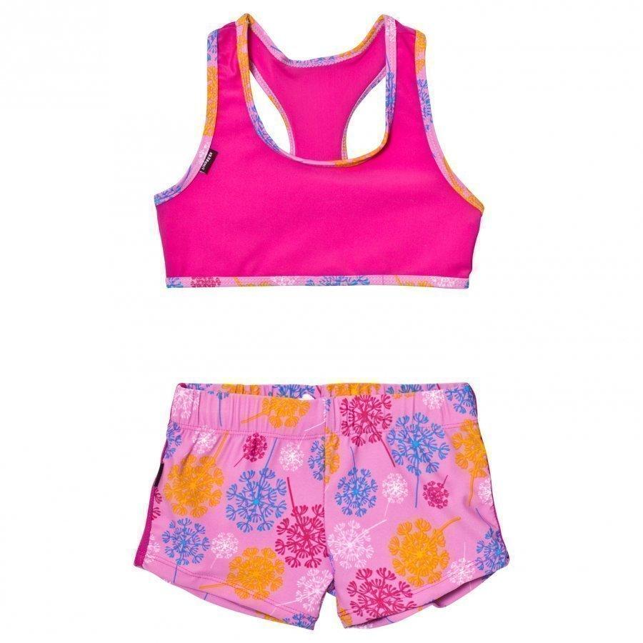 Lindberg Amy Bikini Pink Bikinit