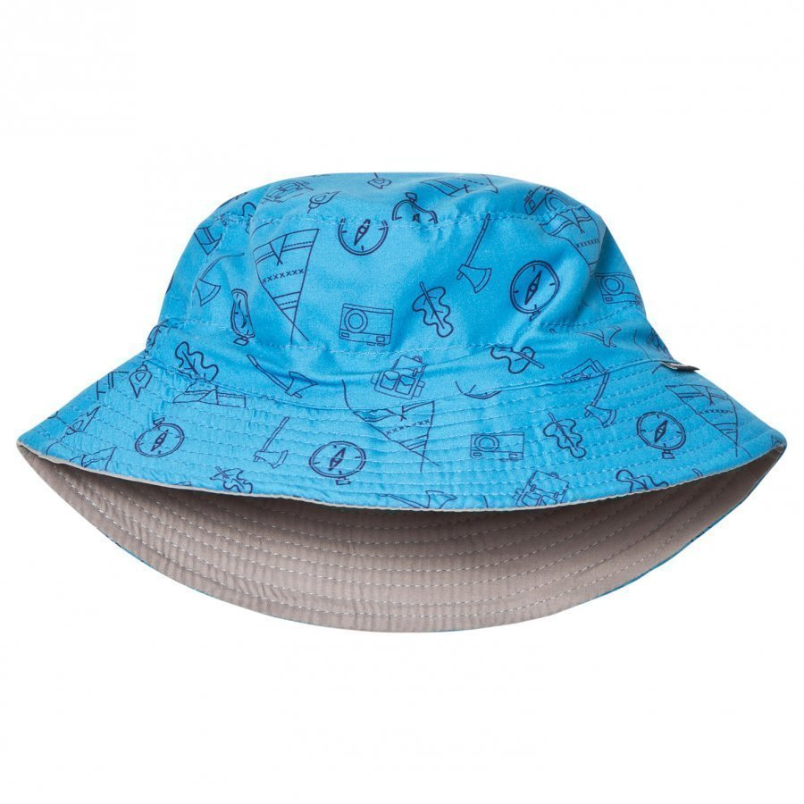 Lindberg Austin Sun Hat Blue Aurinkohattu