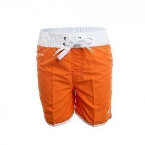 Lindberg Bondi Beach Shorts Uimahousut Oranssi