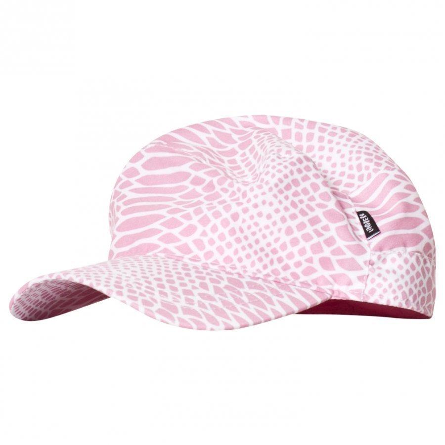 Lindberg Buffalo Sun Cap Pink Aurinkohattu