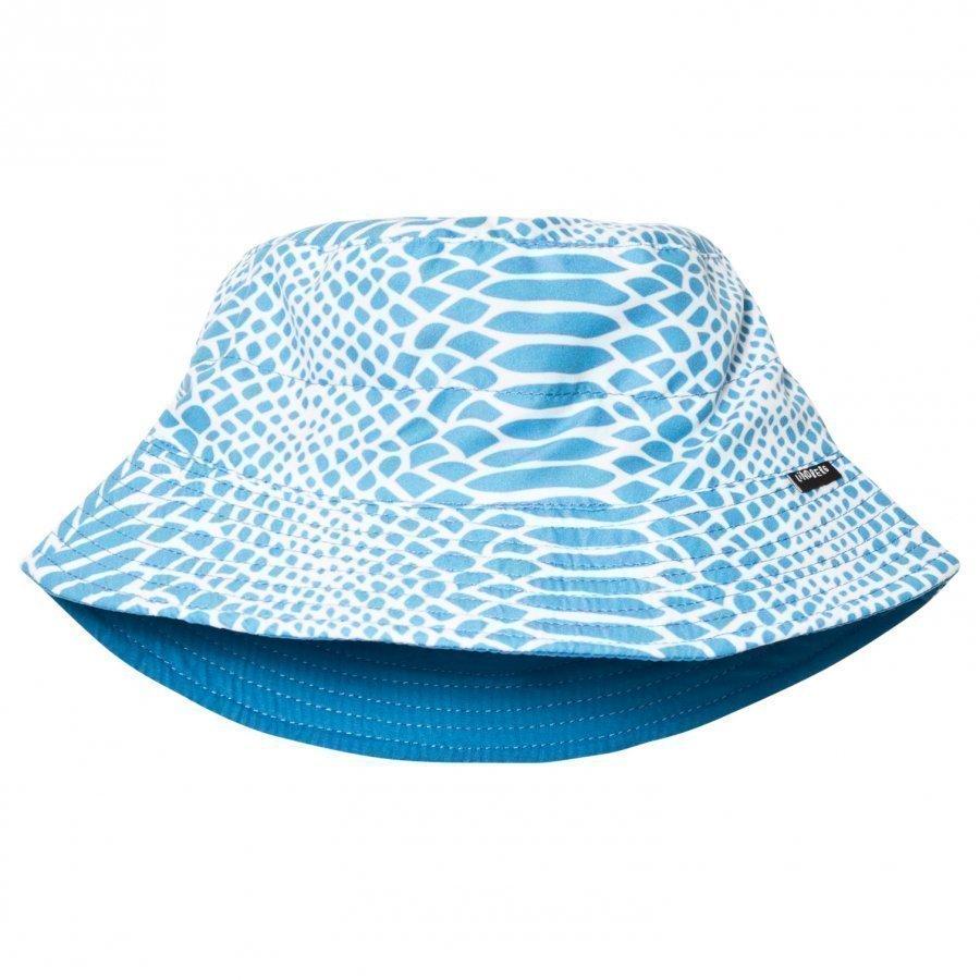 Lindberg Buffalo Sun Hat Blue Aurinkohattu