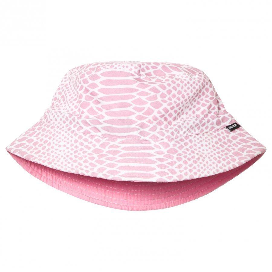 Lindberg Buffalo Sun Hat Pink Aurinkohattu