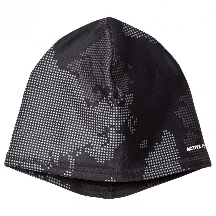 Lindberg Crosby Hat Black Pipo