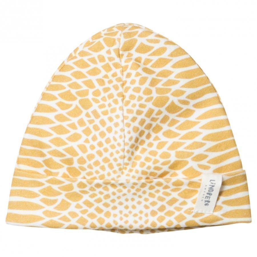 Lindberg Edsbruk Hat Yellow Pipo