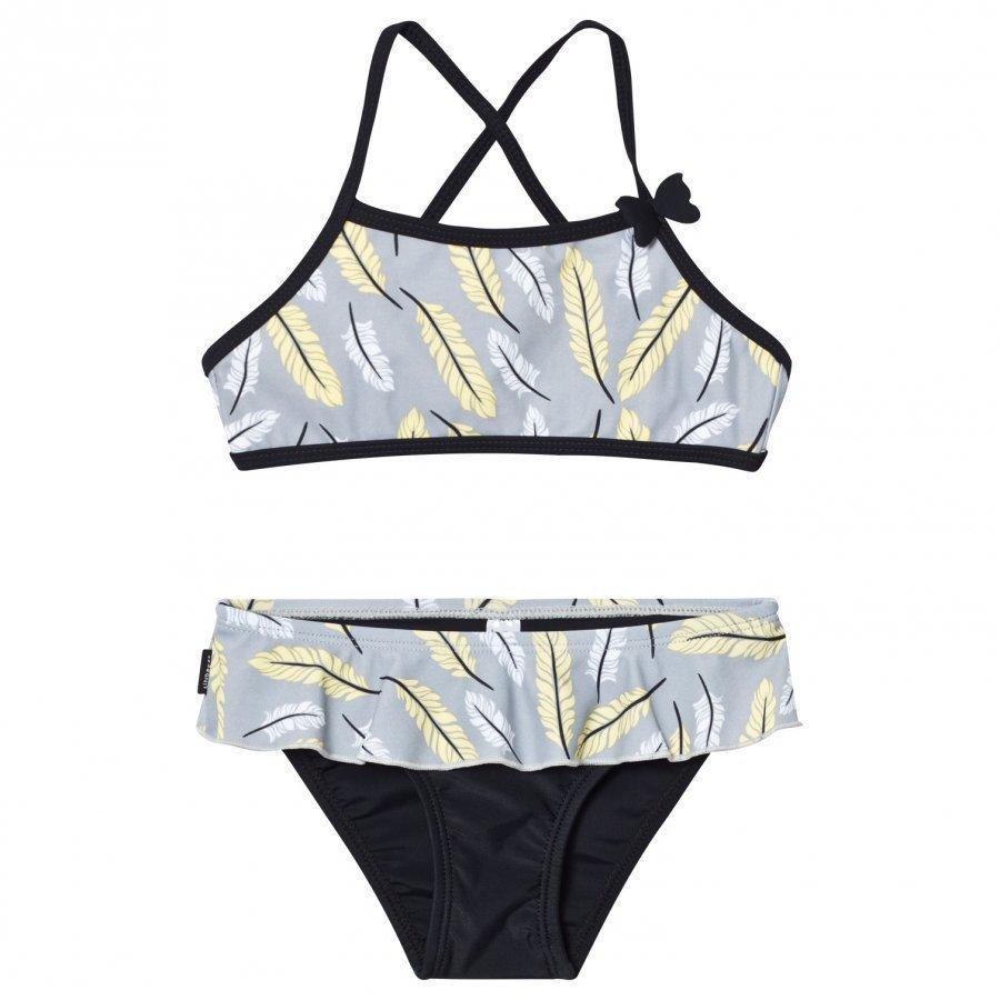Lindberg Emmy Bikini Grey Bikinit