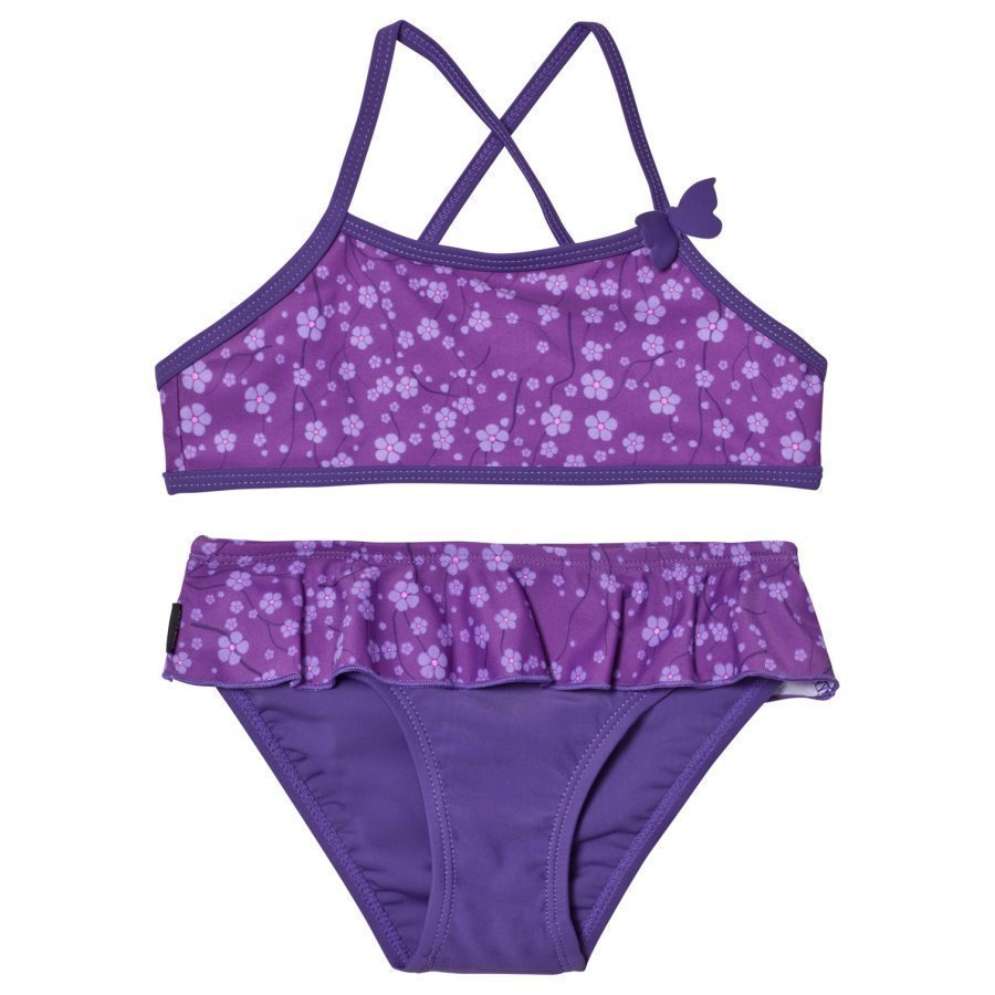 Lindberg Emmy Bikini Lilac Bikinit
