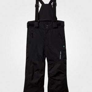 Lindberg Fernie Pants Black Toppahousut