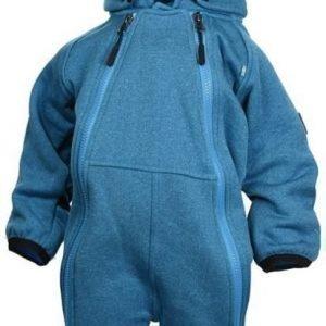 Lindberg Fleecehaalari Vauvan Blue