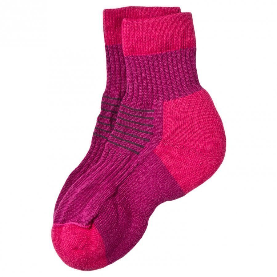 Lindberg Fotingen Socks Pink Sukat