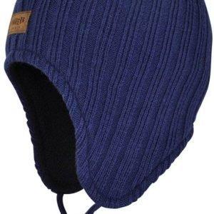 Lindberg Glabo Baby Hat Pipo Navy