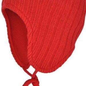 Lindberg Glabo Baby Hat Pipo Punainen
