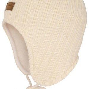 Lindberg Glabo Baby Hat Pipo Valkoinen