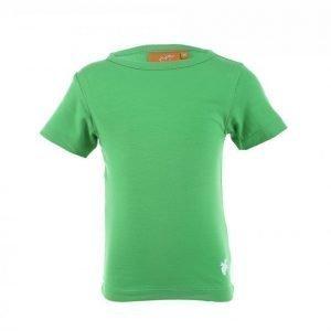 Lindberg Habo T-Shirt Urheilullinen T-paita Vihreä