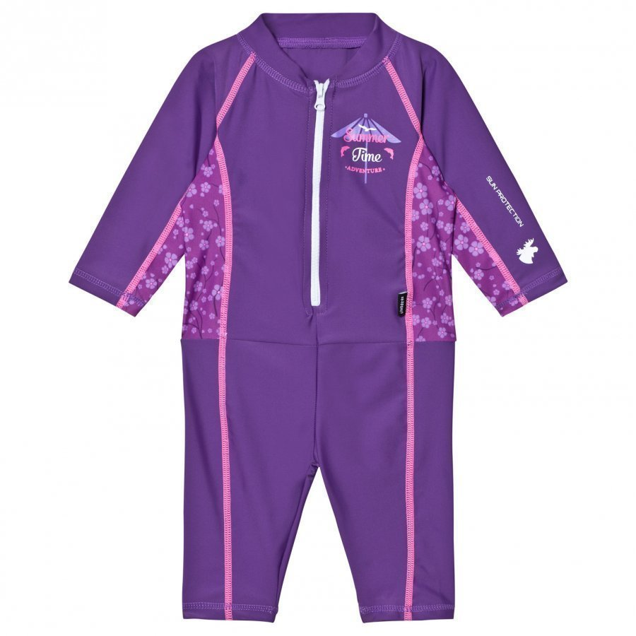Lindberg Haven Suit Lilac Aurinkopuku