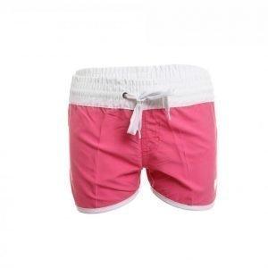 Lindberg Maya Beach Shorts Uimahousut Roosa