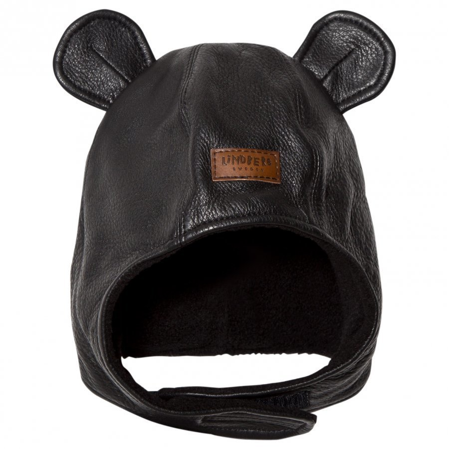 Lindberg Moose Hat Black Pipo