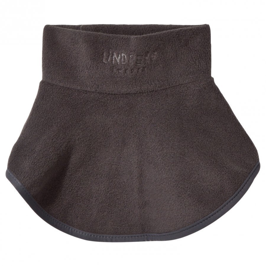 Lindberg Neck Warmer Classic Grey Kietaisuhuivi
