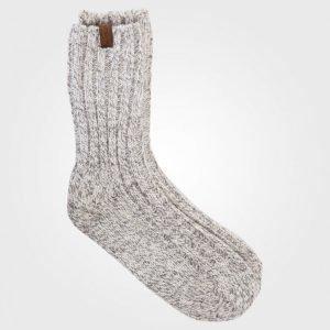 Lindberg Ragge Socks Greymelange Sukat