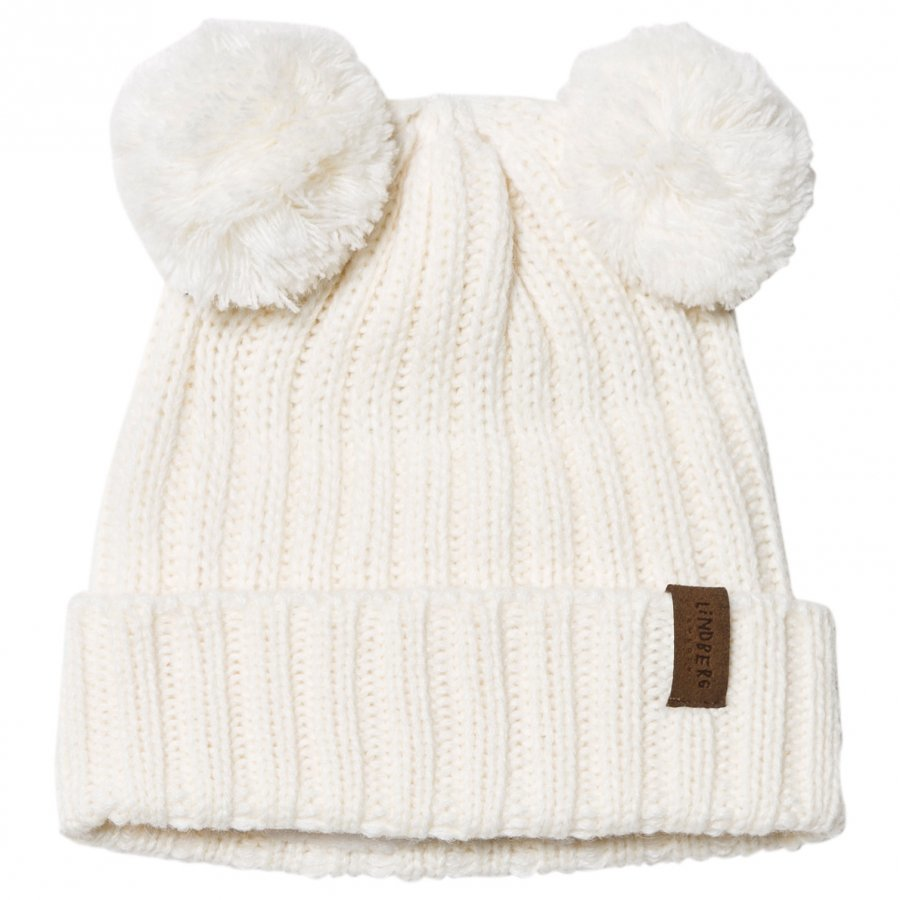 Lindberg Roxtuna Baby Hat White Pipo