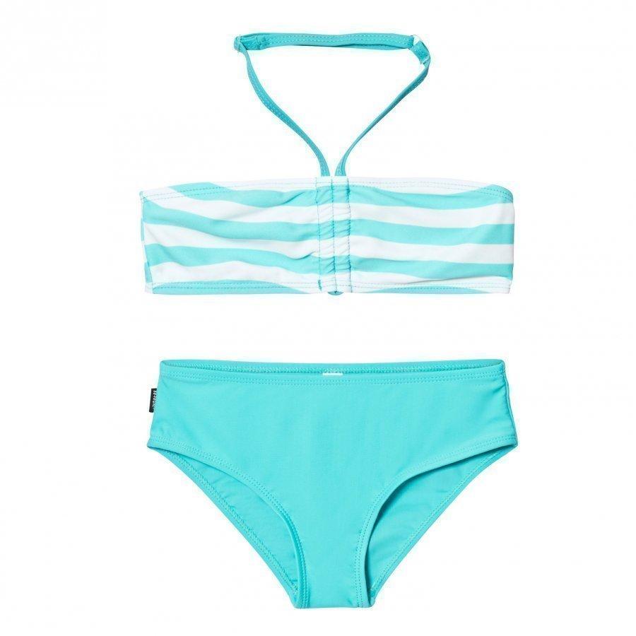 Lindberg Rut Bikini Turquoise Bikinit