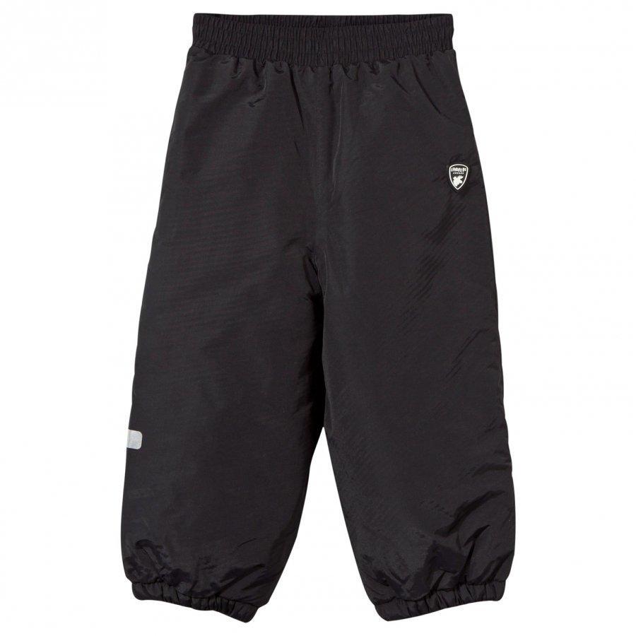 Lindberg Sölden Waist Pants Black Toppahousut