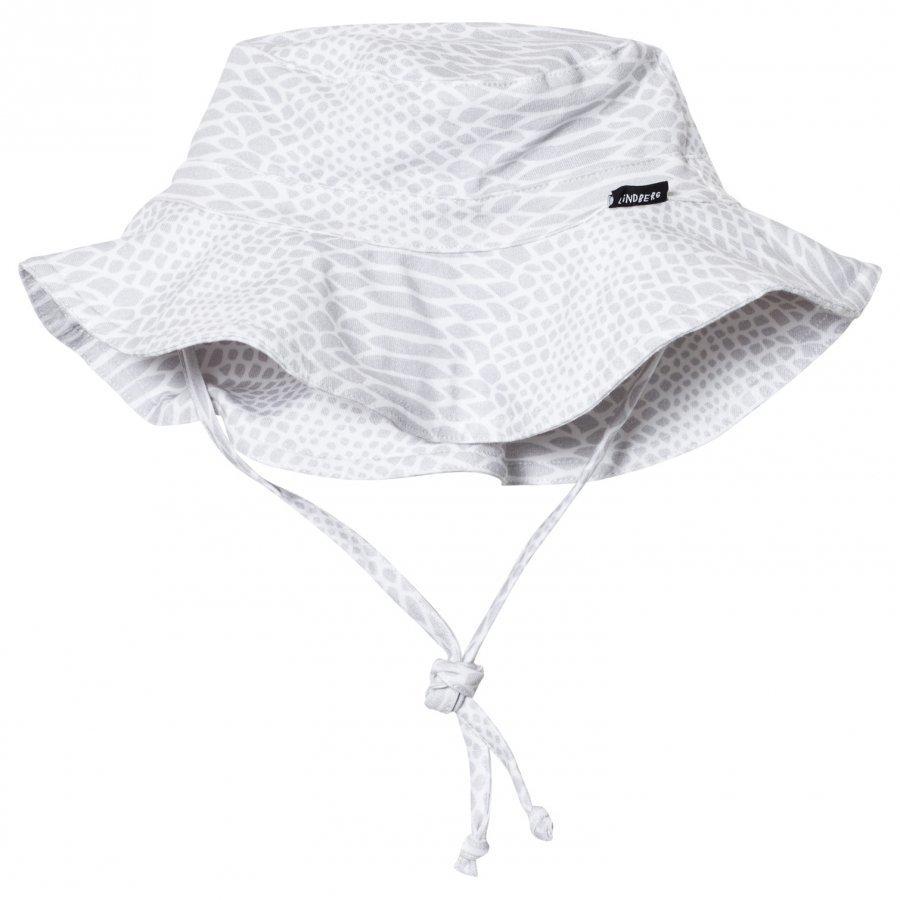 Lindberg Skanvik Hat Grey Aurinkohattu