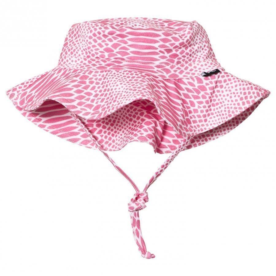Lindberg Skanvik Hat Pink Aurinkohattu