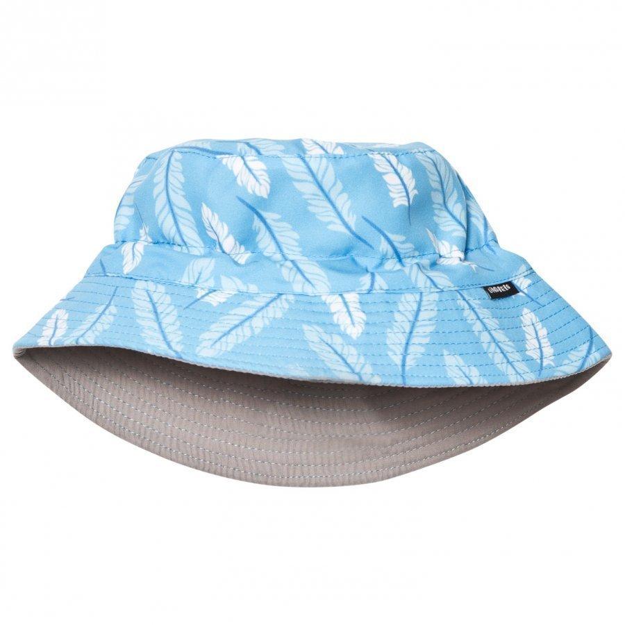 Lindberg Trenton Sun Hat Blue Aurinkohattu