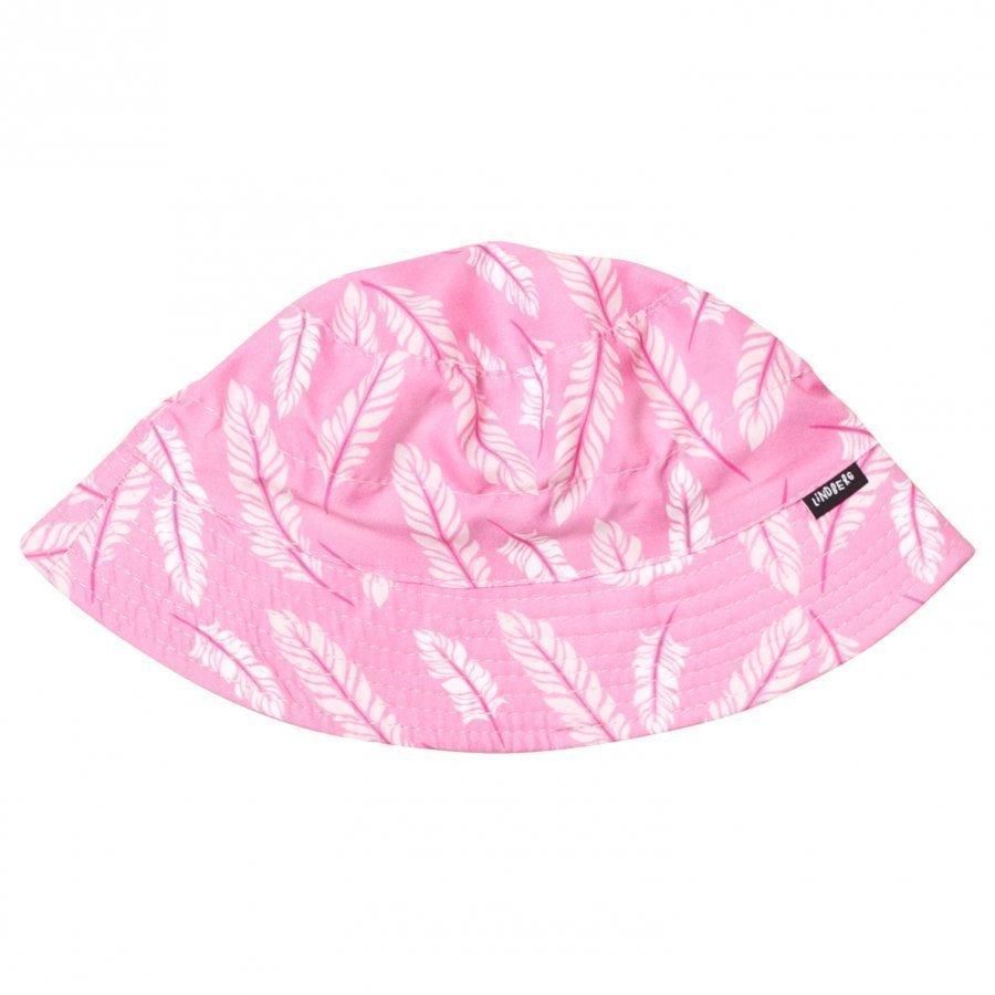 Lindberg Trenton Sun Hat Pink Aurinkohattu