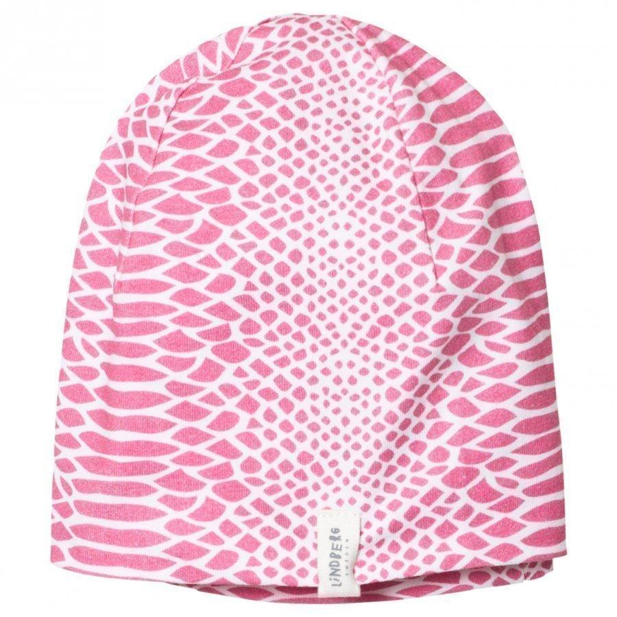 Lindberg Ullbro Hat Pink Pipo