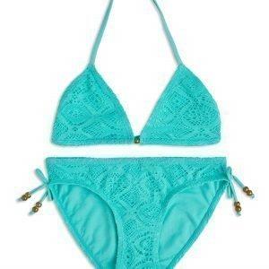 Lindex Bikinit Aqua