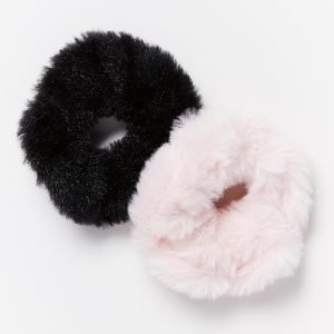 Lindex Keinoturkishiusdonitsit Musta 2 Kpl