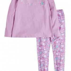 Lindex Pyjama Liila