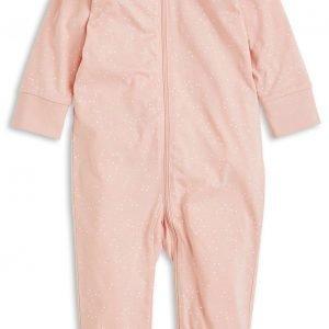 Lindex Pyjama Vaaleanpunainen
