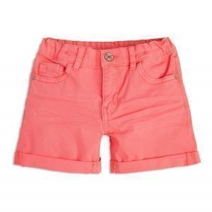 Lindex Shortsit Regular Koralli