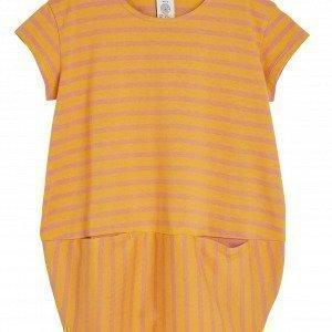Lindex Tunika Oranssi