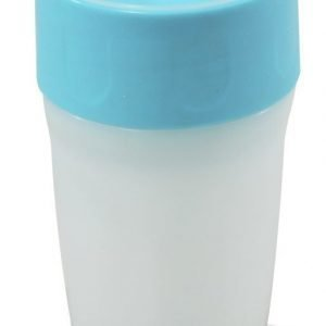 Litecup Läikkymätön muki valolla Little 250 ml Frozen Blue