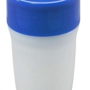 Litecup Läikkymätön muki valolla Little 250 ml Uber Blue