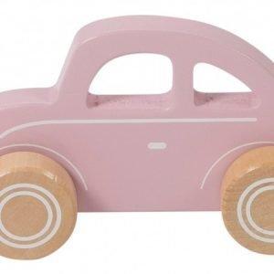 Little Dutch Puinen Kupla Auto