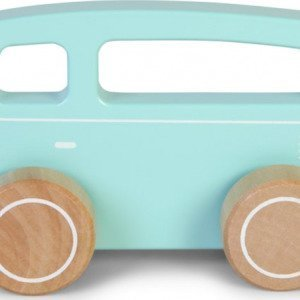Little Dutch Puinen Pakettiauto