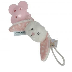 Little Dutch Pupu Tuttiketju Pink Adventure +0kk