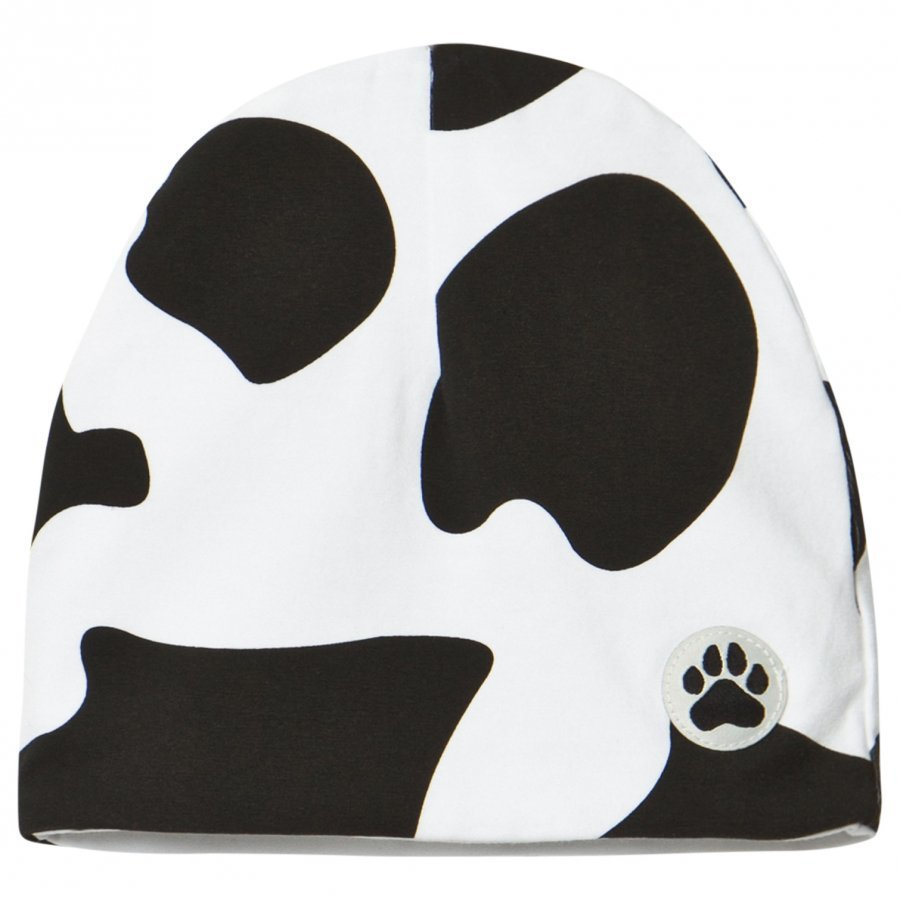 Little Luwi Cow Hat Pipo