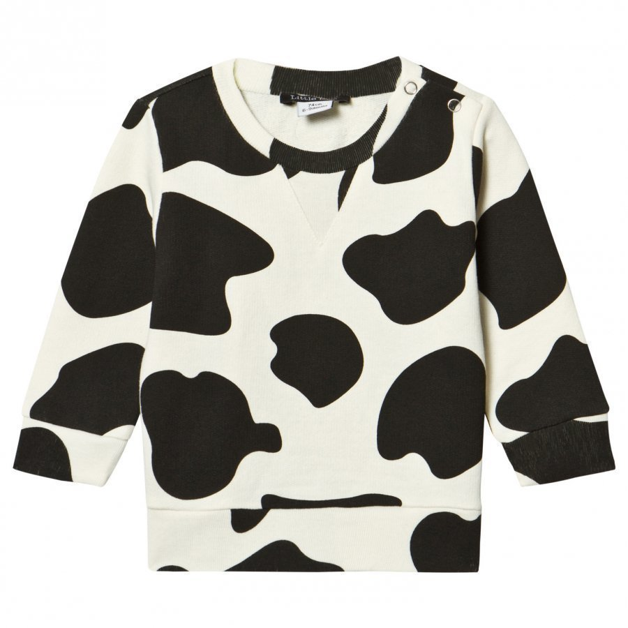 Little Luwi Cow Sweatshirt Oloasun Paita